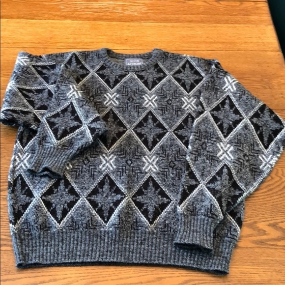 Le Tigré Other - Vintage LeTigré Sweater